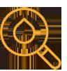 Coating selector icon