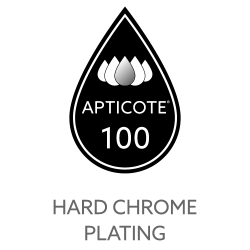 100-Hard-Chrome-Plating