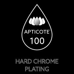 Apticote 100 | Hard Chrome | Surface Treatment | Poeton
