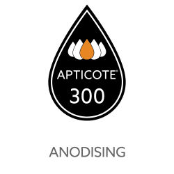300-Anodising