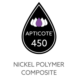 450 - Nickel Polymer Composite