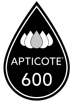 Apticote 600 Silver plating logo