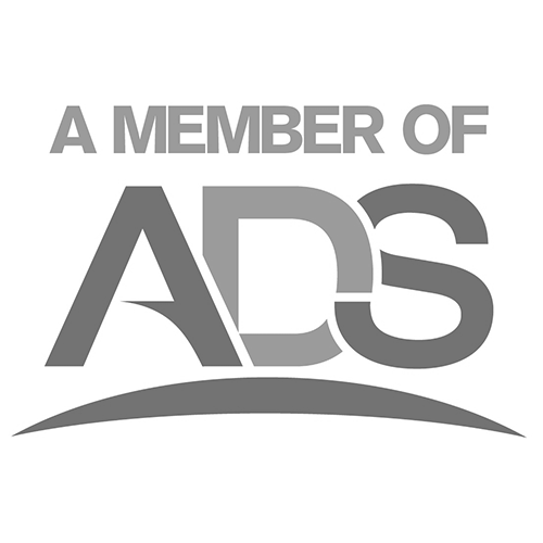 Member of ADS logo